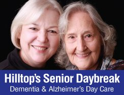 Hilltop Senior Daybreak - Dementia & Alzheimer's Day Care - The Fountains of Grand Junction - Hilltop Community Resources