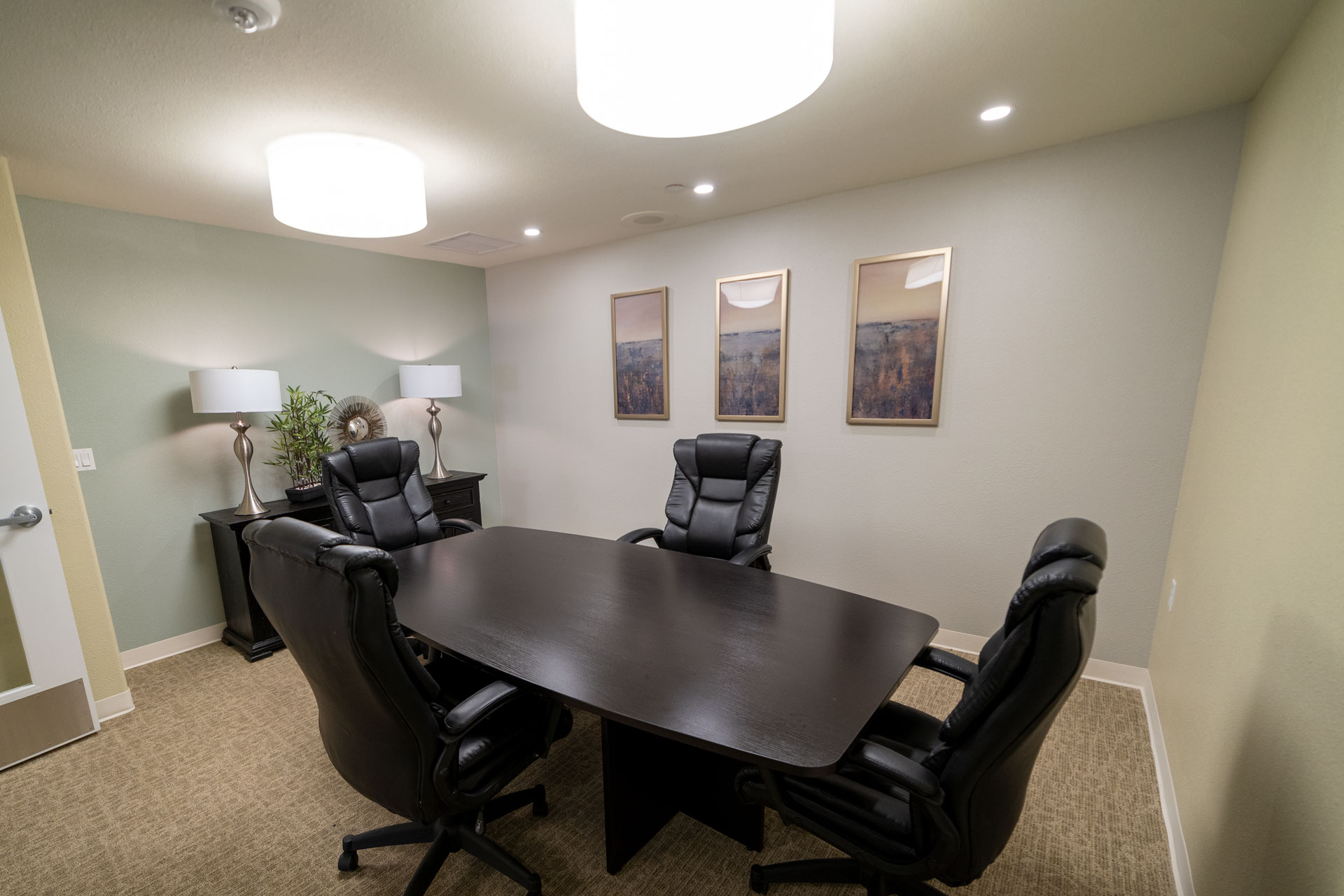 The Fountains Conference Room